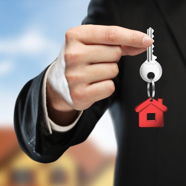 Lease and Property Management Services