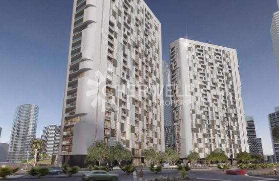 Invest Now!!Spacious 3 BR Apt. in Meera!