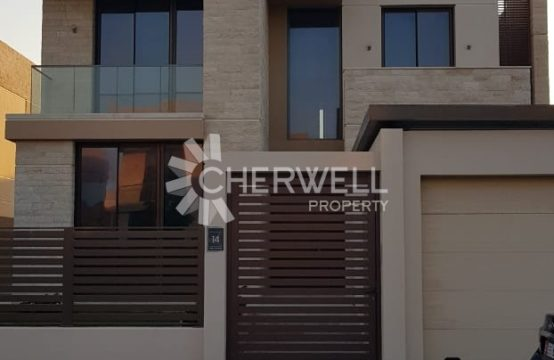 Luxury 3 BR Villa with 2 Payments