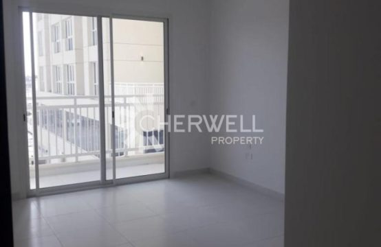 Brand New 1BR Apartment in Khalifa City A