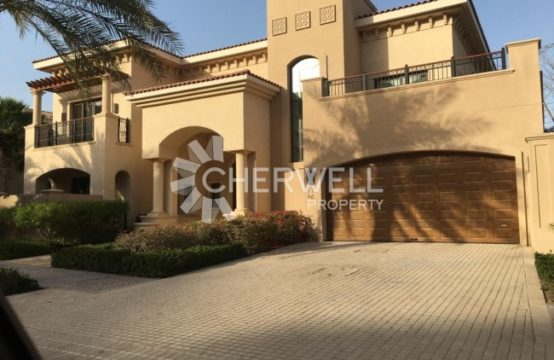 Own Your Dreams!! 5BR Villa w/ SeaView and Pool.