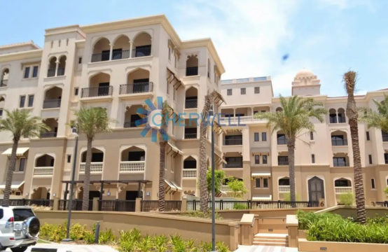 Saadiyat-Apartment-Cherwell property