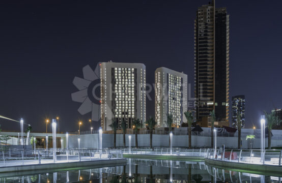 Sea View | Luxurious 3 BRM Apartment | Rent Refundable