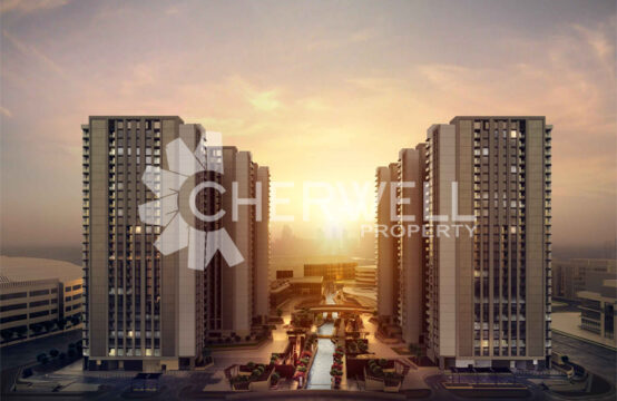 1 bedroom apartment the bridges al reem island