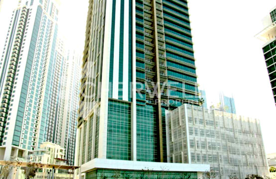 Sea View | Upgraded | Fully Furnished | Family Apartment