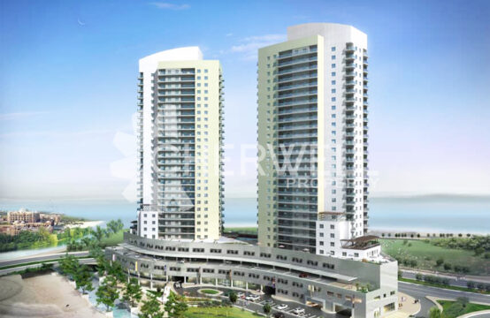 Full Sea View | Huge Balcony | Large Layout