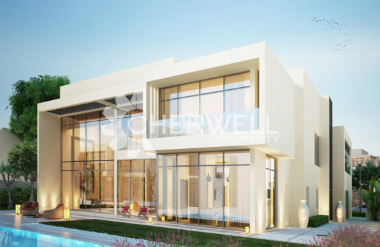 Hot Deal | Type A | Experience Signature Living In Saadiyat