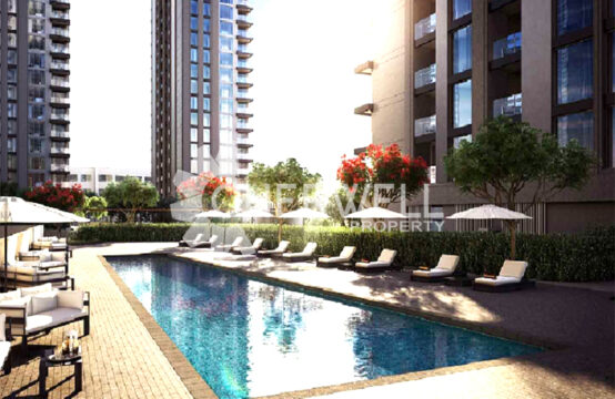 Luxurious Brand New Apartment | 2 Payments