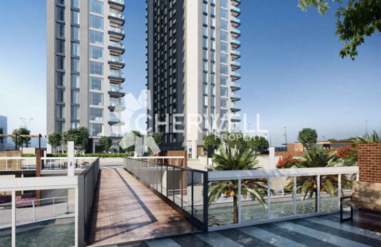 Hot Deal | Brand New Gorgeous Apartment
