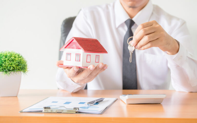 Property management in UAE